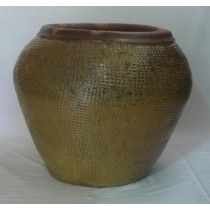 New Design 43cm Earthenware Ceramic Planter