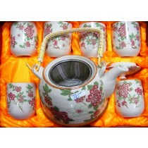New Design Tea Pot