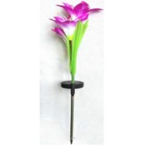 NEW Lily Flower LED Light Garden-3 Lilly