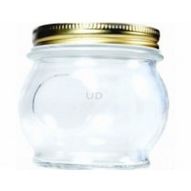 New L'Ortolano Jar