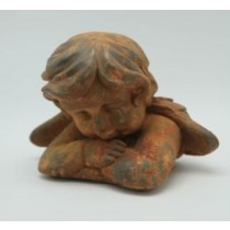 New Rustic Angel Garden Statue