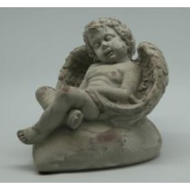 New Sleeping Angel Garden Ornaments