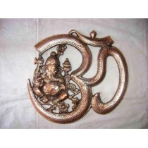 "Om Ganesh 12"""