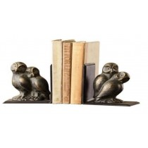 Owl-Decorative bookend