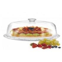 Palladio Cake Plate