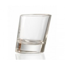 Pisa Shot Glass