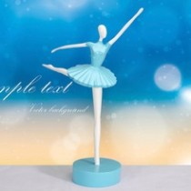 Popular handmade ballet beauty craft best gift
