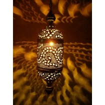 Western Kingdom Lantern