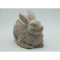 Rabbit Cement Garden Ornaments