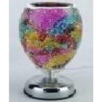 Shiny Mosaic Fragrance Lamp