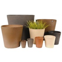 Simple Design 20cm Height Stone Planter