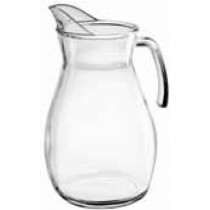 Simple Glass Jug
