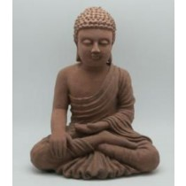 Sitting Buddha For Garden Decor
