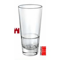 Slim Glass Tumbler