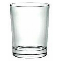Small Bic Stelvio Glass Tumbler