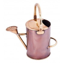 Small Size Elegant Design Copper Watering Can