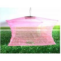 solar garden Chinese lantern