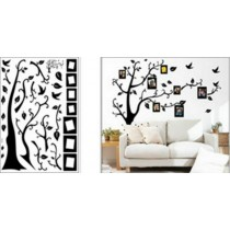 Wall sticker , size W 50 x L 70cm