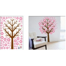 wall sticker, W 50 x L 70cm