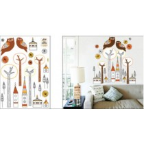 wall sticker W50 x L70cm