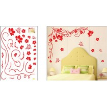 wall sticker size W 50 x L 70cm