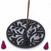 Sun Round Incense Burner Holders