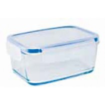Superblock lunch Box