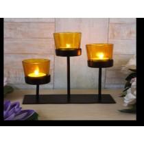 Tri votives