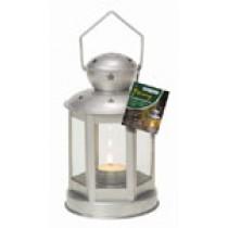Tuscany Garden Lamp (Tealight)