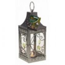 Vienna Garden Lantern (Tealight)