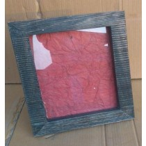 Wooden Texture Decorative Photo Frame 8'' x 10''