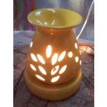 Yellow Color Electric Oil Diffuser