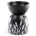 Black Ceramic Aroma Diffuser
