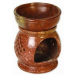 Brown Soapstone Aroma Diffusers