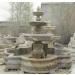 Granite Marble Decorative Water Fountain Pedestal