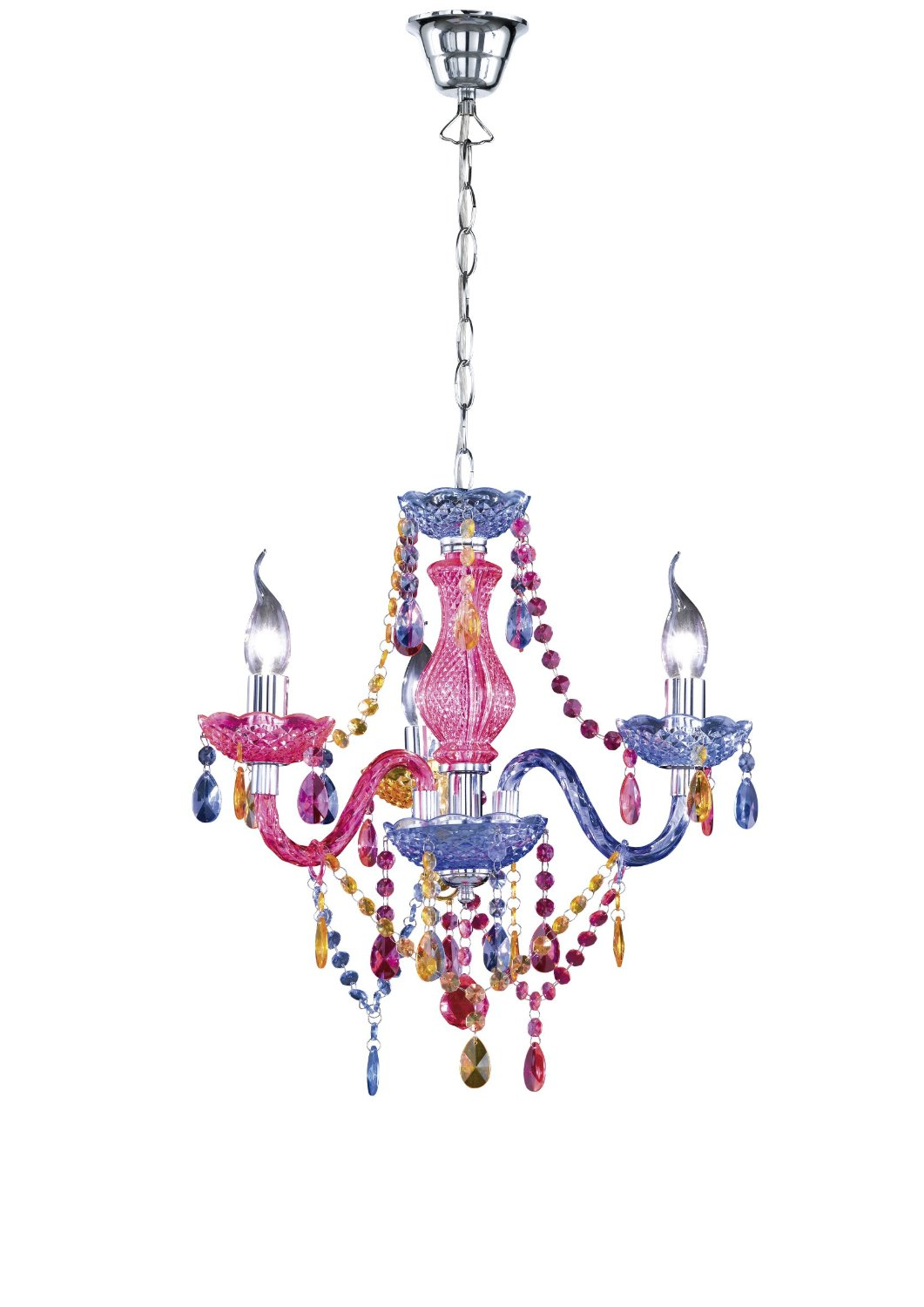 Duqaa elegant design multicolored chandelier infoduqaa aloadofball Choice Image