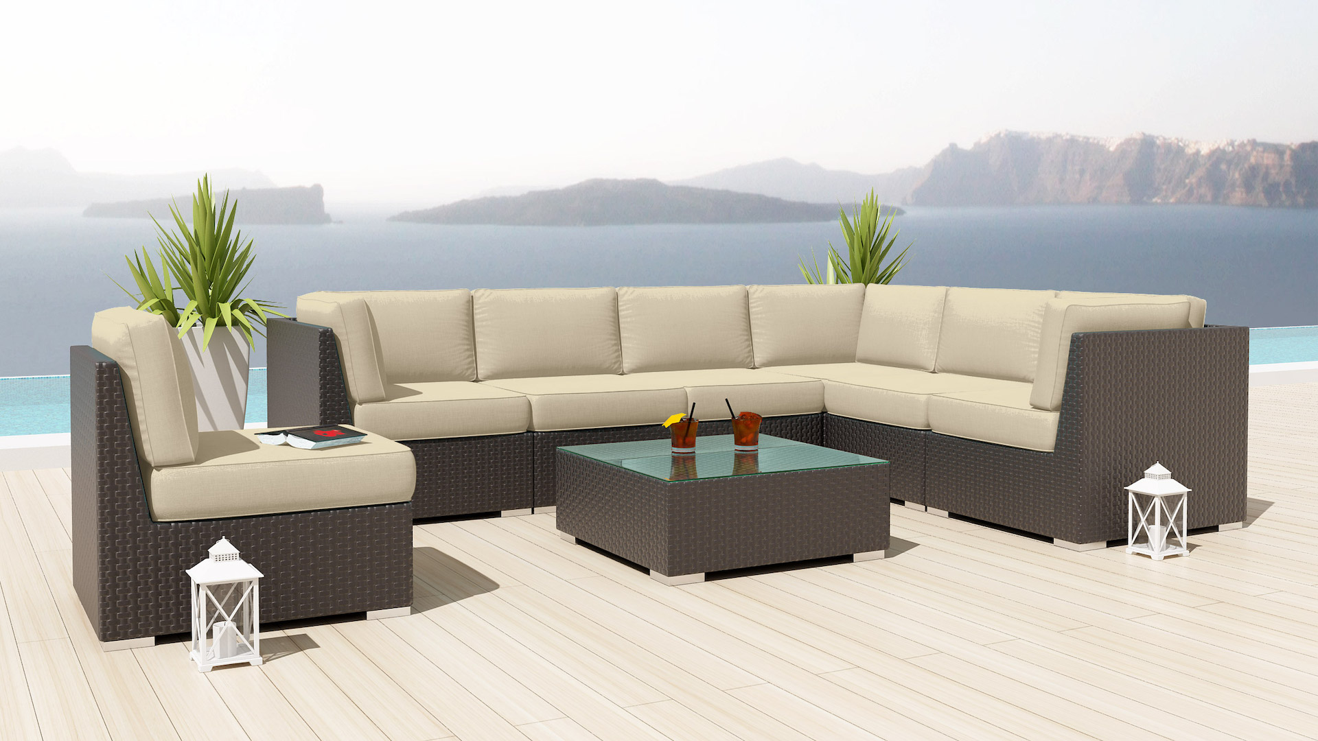 highest quality patio furniture at the lowest possible prices