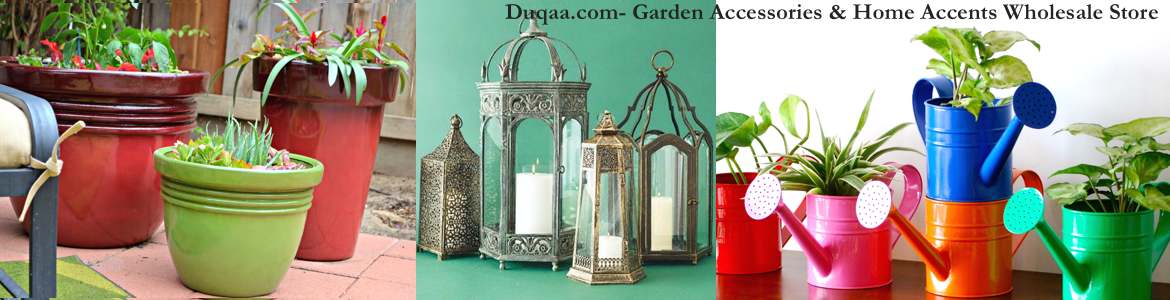 Garden Accessories and Home Accents Wholesale Store