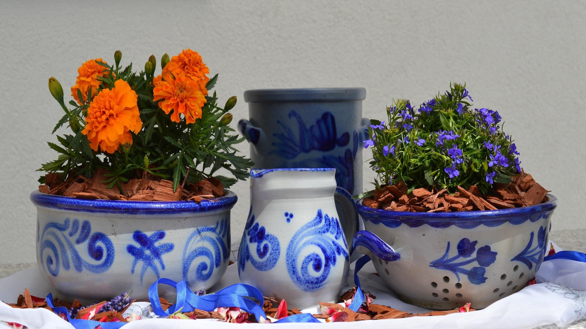 Buy Garden Decor at Duqaa.com